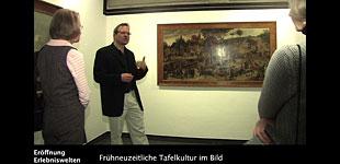 "Clemens-Sels-Museum | Dokumentation Ausstellung ""Erlebniswelten"""